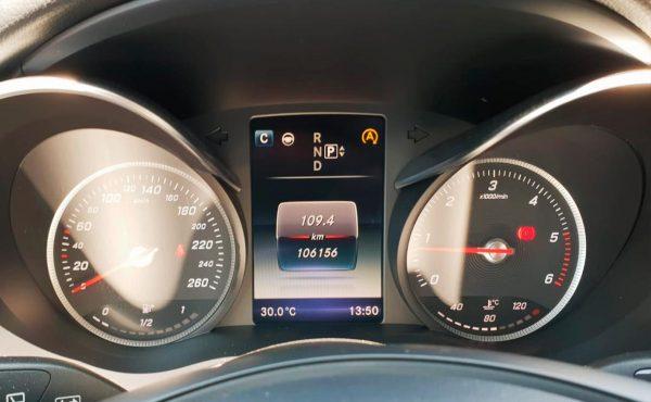 AutoHub - O seu centro de soluções Auto - Carros Como Novos - Carro Usado Mercedes-Benz C250 AT Avantgarde Plus_1