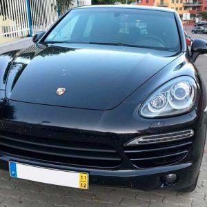 AutoHub - O seu centro de soluções Auto - CarrosUsados - Carros Como Novos - Carro Usado Porsche Cayenne
