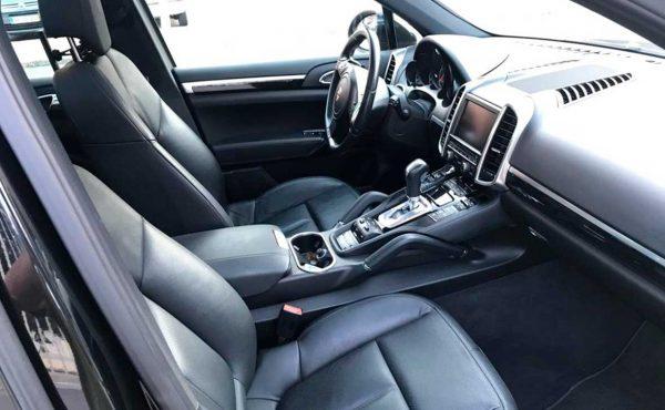 AutoHub - O seu centro de soluções Auto - CarrosUsados - Carros Como Novos - Carro Usado Porsche Cayenne_2