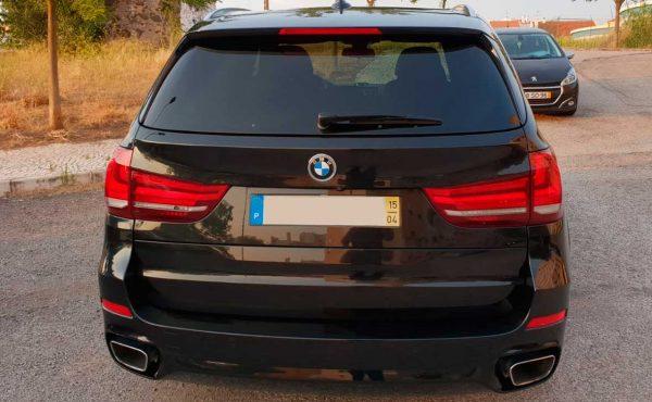 AutoHub - O seu centro de soluções Auto - CarrosUsados - Carros Como Novos - Carro usado BMW X5_2