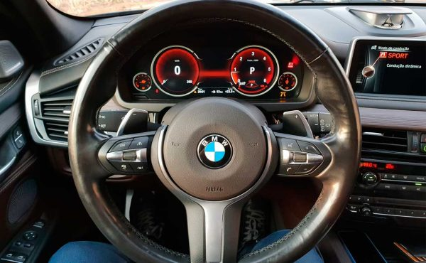 AutoHub - O seu centro de soluções Auto - CarrosUsados - Carros Como Novos - Carro usado BMW X5_3