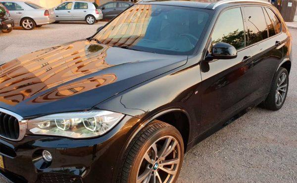 AutoHub - O seu centro de soluções Auto - CarrosUsados - Carros Como Novos - Carro usado BMW X5_4