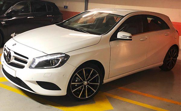 AutoHub - O seu centro de soluções Auto - CarrosUsados - Carros Como Novos - Carros Novos - Carro Usado Mercedes Benz Classe A 180 CDI_1