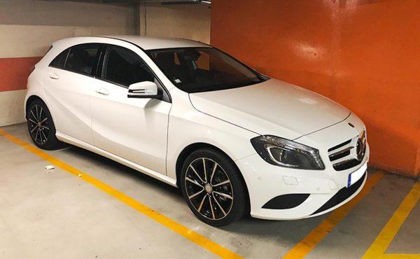 AutoHub - O seu centro de soluções Auto - CarrosUsados - Carros Como Novos - Carros Novos - Carro Usado Mercedes Benz Classe A 180 CDI_2
