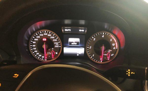 AutoHub - O seu centro de soluções Auto - CarrosUsados - Carros Como Novos - Carros Novos - Carro Usado Mercedes Benz Classe A 180 CDI_4