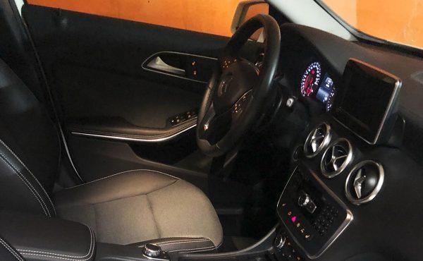 AutoHub - O seu centro de soluções Auto - CarrosUsados - Carros Como Novos - Carros Novos - Carro Usado Mercedes Benz Classe A 180 CDI_5