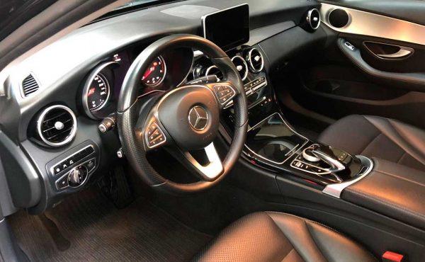 AutoHub - O seu centro de soluções Auto - CarrosUsados - Carros Como Novos - Carros Novos - Mercedes-Benz C250 CDI Avantgarde_2