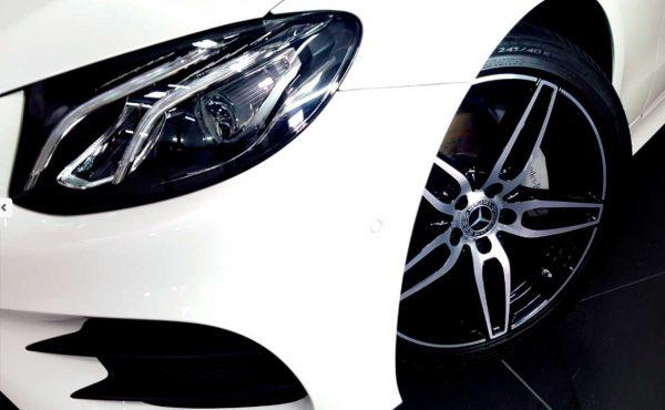 AutoHub - O seu centro de soluções Auto - CarrosUsados - Carros Como Novos - Carros Usados - Carro Usado Mercedes-Benz E 220 Coupe Bluetec 9G-T_2
