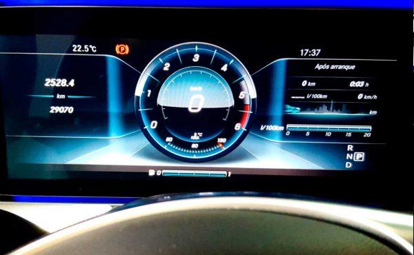 AutoHub - O seu centro de soluções Auto - CarrosUsados - Carros Como Novos - Carros Usados - Carro Usado Mercedes-Benz E 220 Coupe Bluetec 9G-T_7