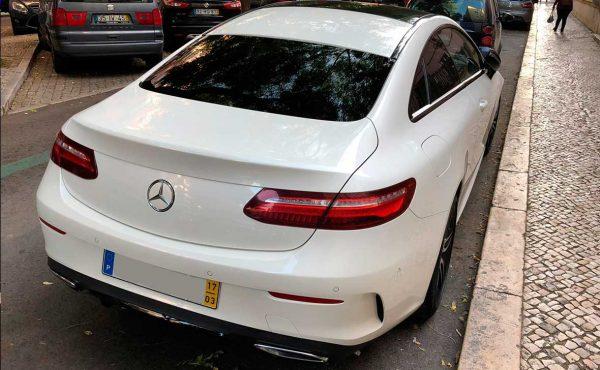 AutoHub - O seu centro de soluções Auto - CarrosUsados - Carros Como Novos - Carros Usados - Carro Usado Mercedes-Benz E 220 Coupe Bluetec 9G-T_9