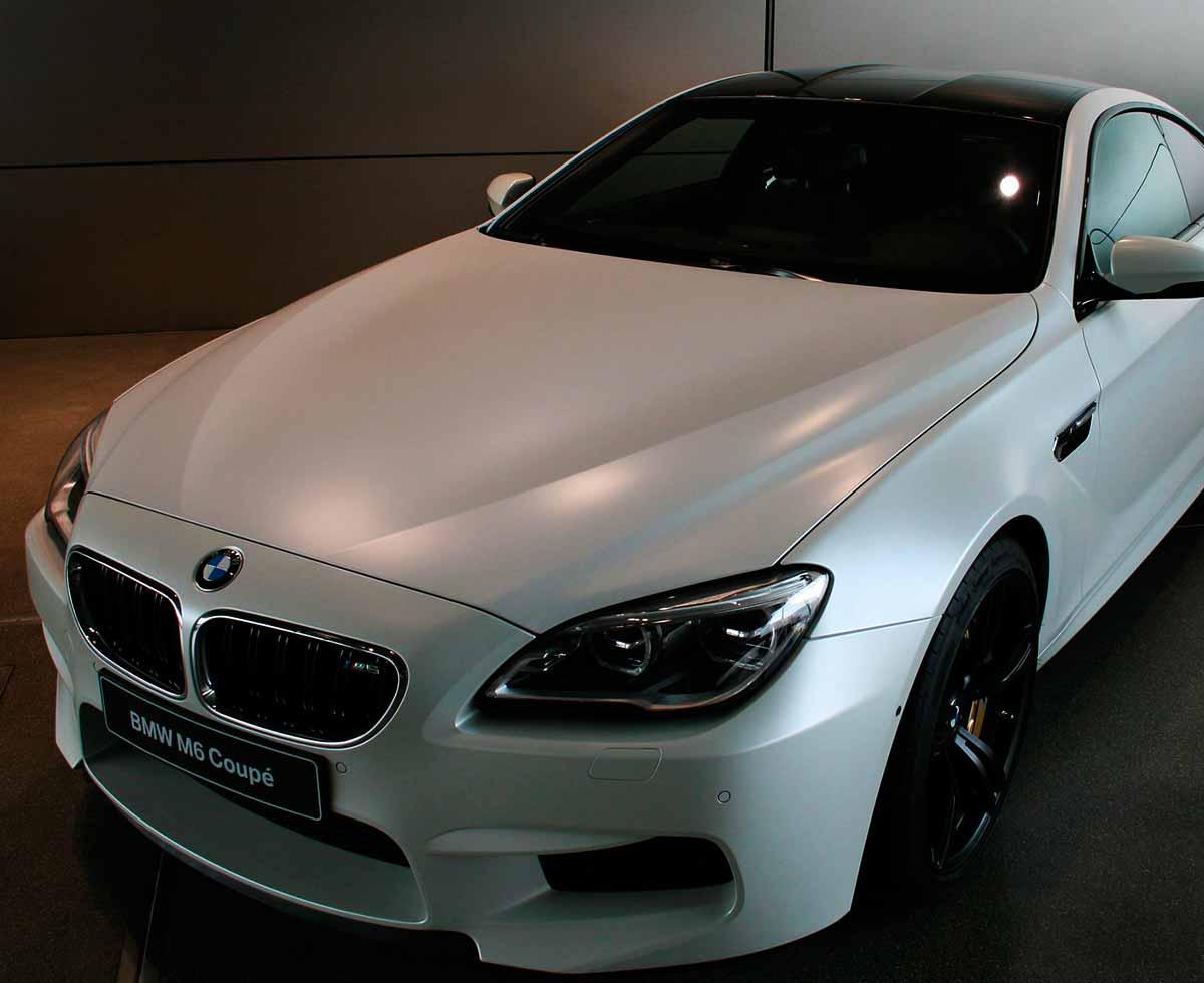 AutoHub - O seu centro de soluções Auto - CarrosUsados - Carros Como Novos - Carros Usados e Muito Mais em Lisboa- BMW M6 Coupé