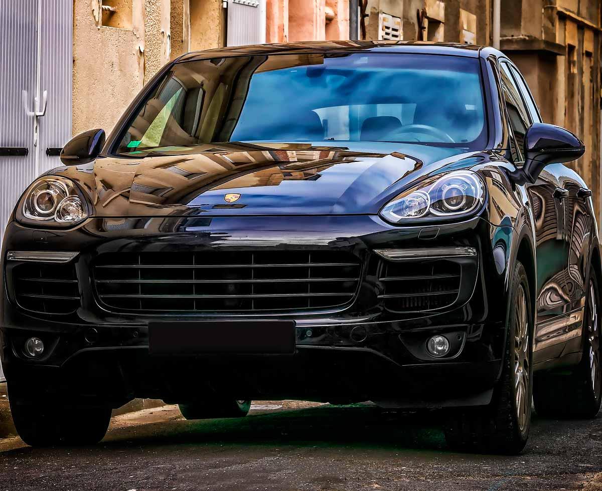 AutoHub - O seu centro de soluções Auto - CarrosUsados - Carros Como Novos - Carros Usados e Muito Mais em Lisboa- Porsche Cayenne