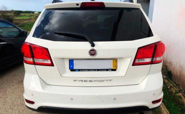 AutoHub - O seu centro de soluções Auto - CarrosUsados - Carros Como Novos - Carros seminovos FIAR Freemont_3