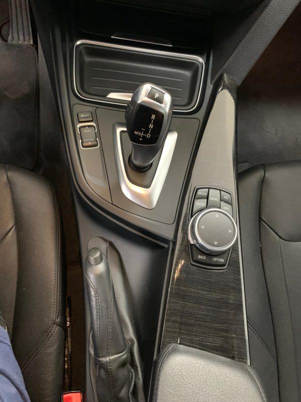 BMW Série 3 2014 cinza - Stand em Lisboa - Comprar BMW Usados Caixa automática Como Novo
