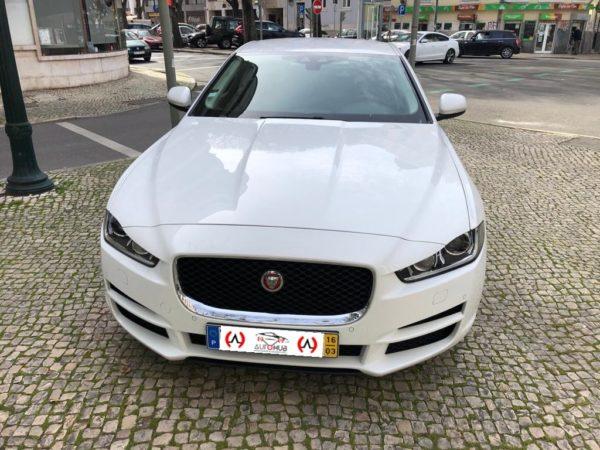 Jaguar XE Usados - Os melhores Carros Usados ao melhor Preço/Qualidade! Na Auto Hub encontra os melhores Jaguar Usados!