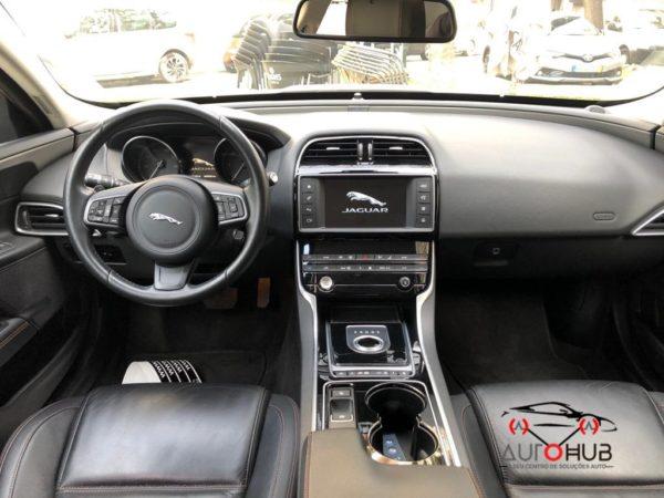 Jaguar XE Usados - Os melhores Carros Usados ao melhor Preço/Qualidade! Na Auto Hub encontra a melhor seleção de Jaguar Usados!