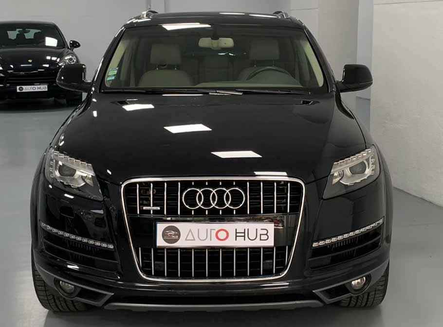 Audi Q7 Usado 2009 | O SUV ideal para si! Carros Usados