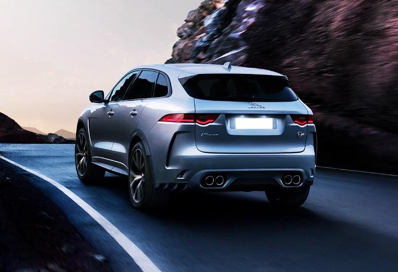 Jaguar F-Pace Usado - AutoHub - O seu centro de soluções Auto - CarrosUsados - Carros Como Novos - Carros seminovos Jaguar