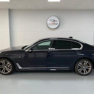 BMW Série 7 2015 usado_Stand Carros Usados Lisboa_Automóveis seminovos_1