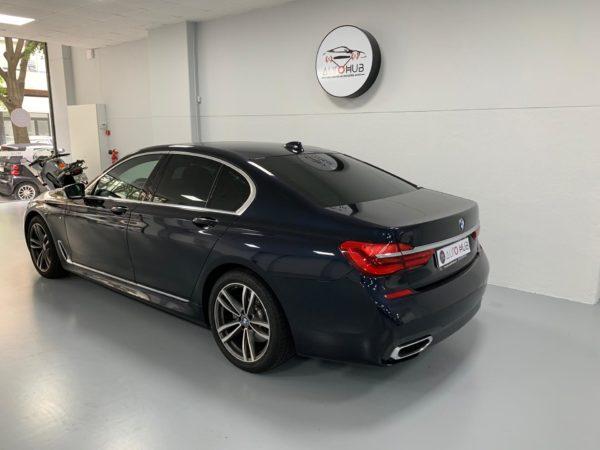 BMW Série 7 2015 usado_Stand Carros Usados Lisboa_Automóveis seminovos_4