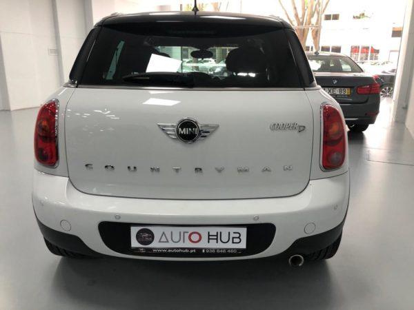 Mini Cooper Countryman Usado 2014 | Stand Auto Hub - O seu Centro de Soluções Auto! A melhor seleção de Carros usados de Lisboa. Stand Automóveis Usados.