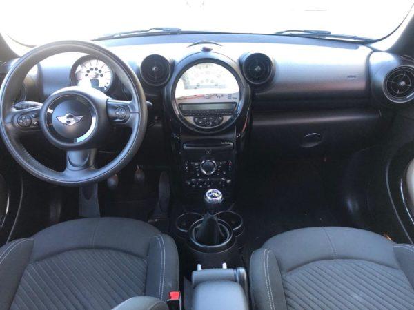Mini Cooper Countryman Usado 2014 | Stand Auto Hub - Carros Usados Lisboa