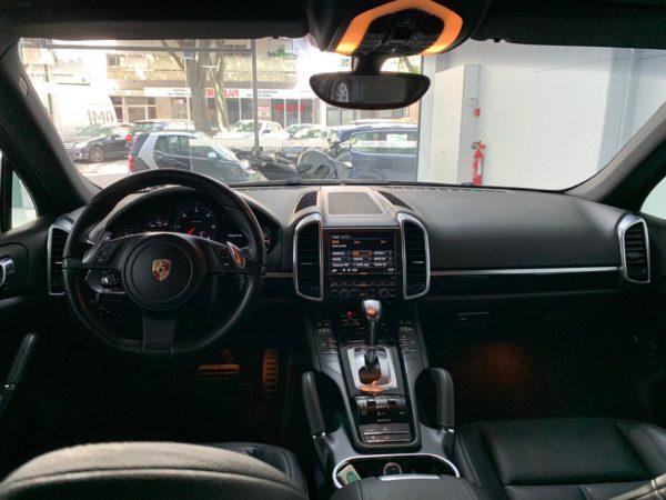 Porsche Cayenne Usado 2011_Auto Hub - Automóveis usados_1