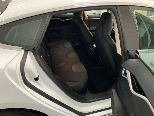 Tesla Model S70 Usado 2016 Stand Auto Hub Carros Usados e Seminovos A melhor seleção de automóveis Tesla Usados Stand em Lisboa_10