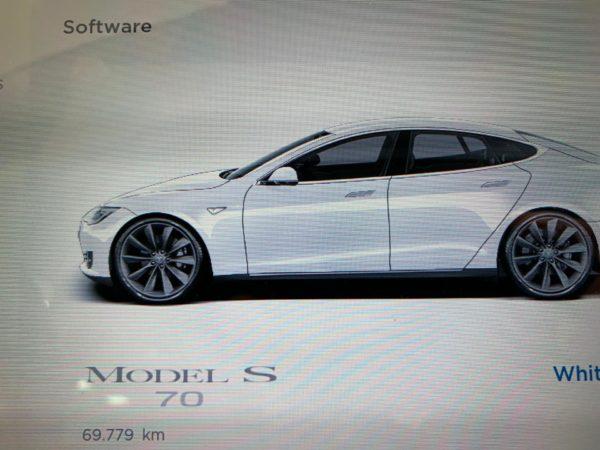 Tesla Model S S70 Usado 2016 Stand Auto Hub Carros Usados e Seminovos A melhor seleção de automóveis Tesla Usados Stand em Lisboa_16