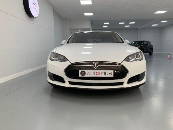 Tesla Model S70 Usado 2016 Stand Auto Hub Carros Usados e Seminovos A melhor seleção de automóveis Tesla Usados Stand em Lisboa_4