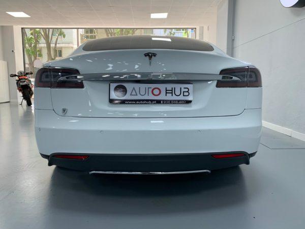 Tesla Model S70 Usado 2016 Stand Auto Hub Carros Usados e Seminovos A melhor seleção de automóveis Tesla Usados Stand em Lisboa_6