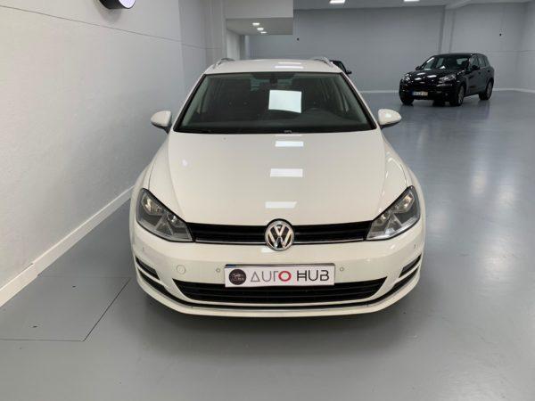 Volkswagen Golf Variant Usado 2014 Stand Automóveis Usados Carros Usados Stand em Lisboa_5
