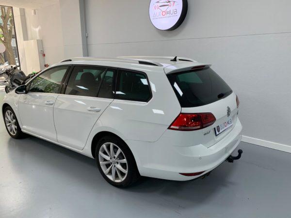 Volkswagen Golf Variant Usado 2014 Stand Automóveis Usados Carros Usados Stand em Lisboa_6