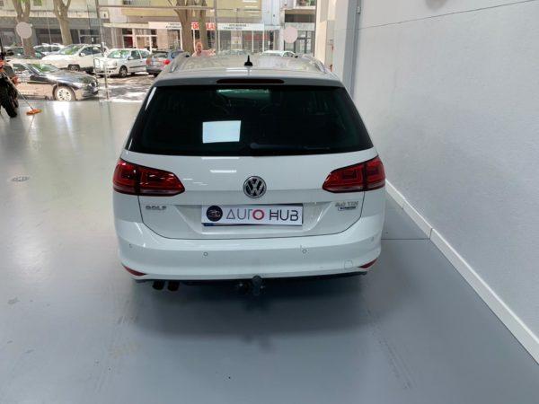 Volkswagen Golf Variant Usado 2014 Stand Automóveis Usados Carros Usados Stand em Lisboa_7