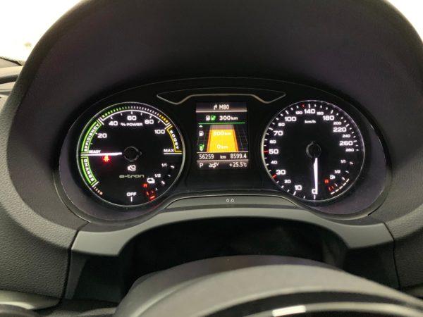 Audi A3 E- Tron Usado 2015 Carros Usados Portugal Carros Multimarca em Lisboa_3