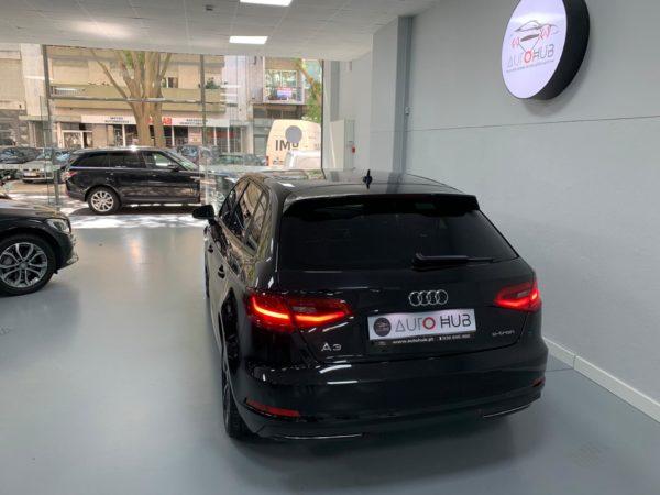 Audi A3 E- Tron Usado 2015 Stand Carros Seminovos e Usados Lisboa Stand Multimarca em Portugal