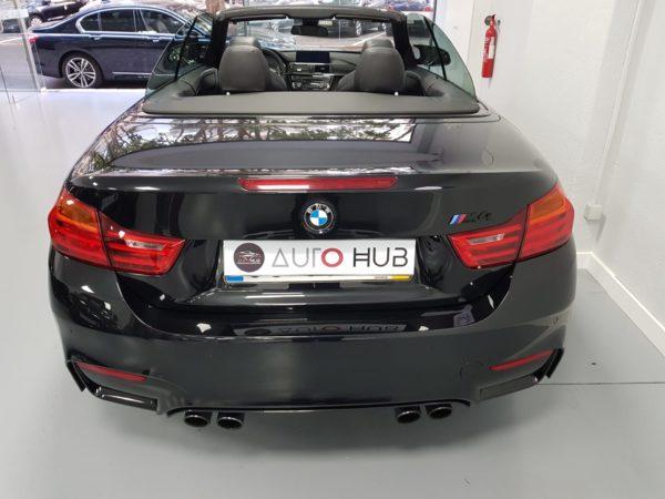 BMW M4 2015 usado_Stand Carros Usados Lisboa_Automóveis BMW em Lisboa seminovos