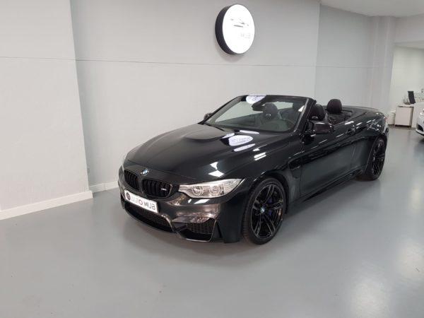 BMW M4 2015 usado_Stand Carros Usados Lisboa_Automóveis BMW em Lisboa seminovos_10