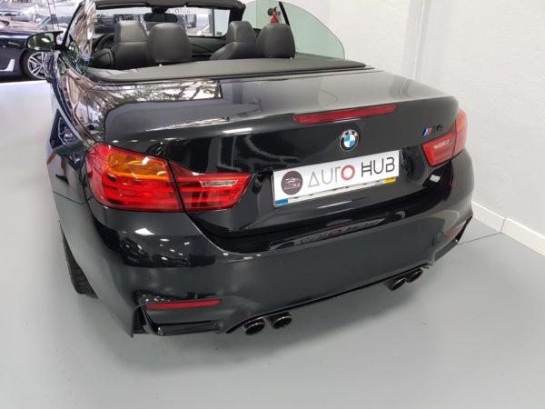 BMW M4 2015 usado_Stand Carros Usados Lisboa_Automóveis BMW em Lisboa seminovos_3