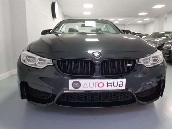 BMW M4 2015 usado_Stand Carros Usados Lisboa_Automóveis BMW em Lisboa seminovos_4