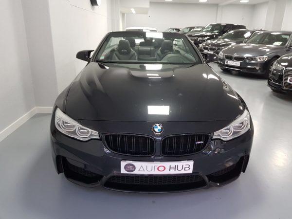 BMW M4 2015 usado_Stand Carros Usados Lisboa_Automóveis BMW em Lisboa seminovos_5
