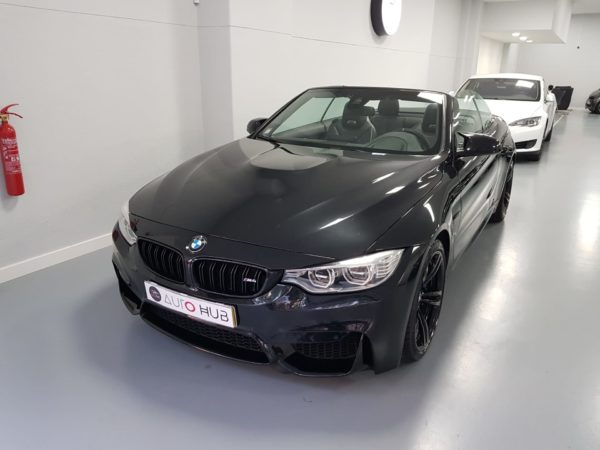 BMW M4 2015 usado_Stand Carros Usados Lisboa_Automóveis BMW em Lisboa seminovos_6