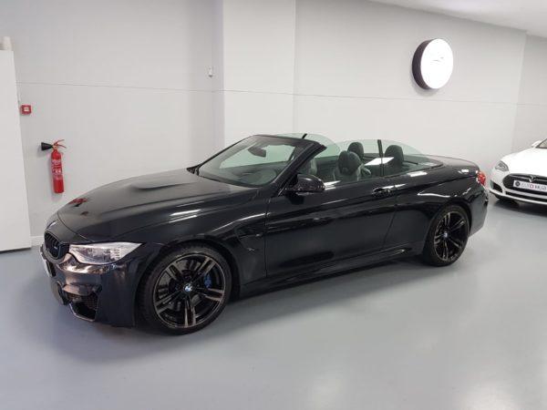 BMW M4 2015 usado_Stand Carros Usados Lisboa_Automóveis BMW em Lisboa seminovos_7