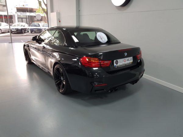 BMW M4 2015 usado_Stand Carros Usados Lisboa_Automóveis BMW em Lisboa seminovos_9