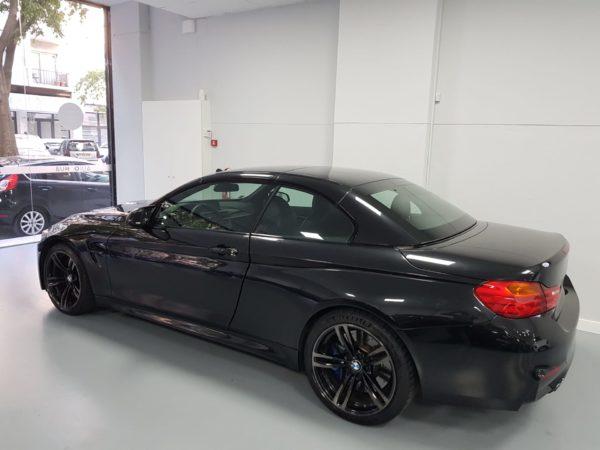 BMW M4 2015 usado_Stand Carros Usados Lisboa_Automóveis seminovos_2