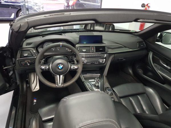 BMW M4 2015 usado_Stand Carros Usados Lisboa_Automóveis seminovos_7