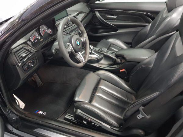 BMW M4 2015 usado_Stand Carros Usados Lisboa_Automóveis seminovos_8