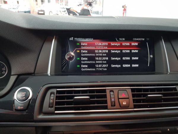 BMW Série 5 520 Luxury Usado 2015 Stand Automóveis em Lisboa Auto Hub Carros Usados Portugal_3