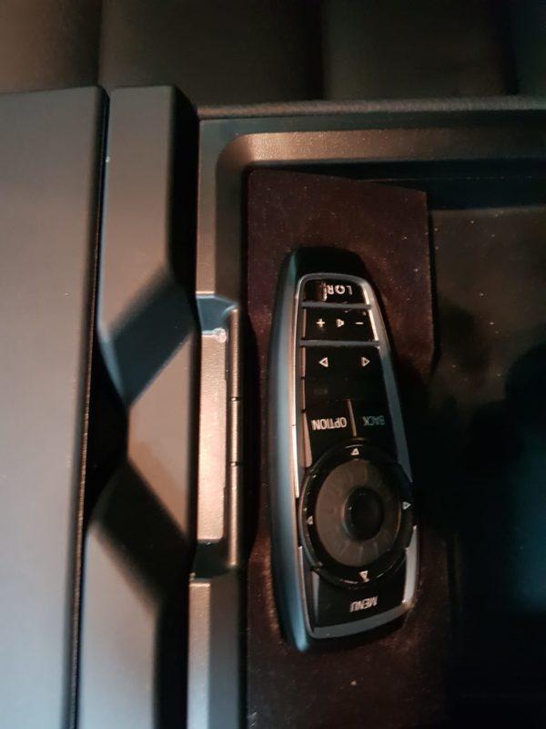 BMW Série 5 520 Luxury Usado 2015 Stand Automóveis em Lisboa Auto Hub Carros Usados Portugal_5