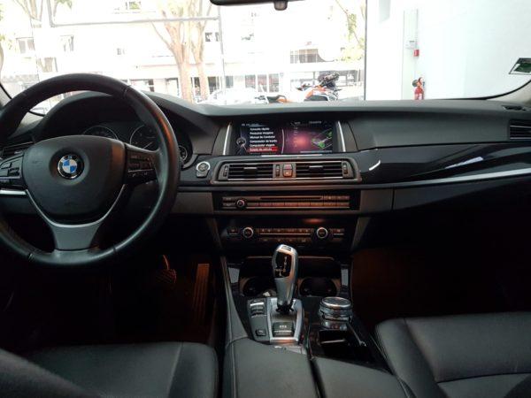BMW Série 5 520 Luxury Usado 2015 Stand Automóveis em Lisboa Auto Hub Carros Usados Portugal_6